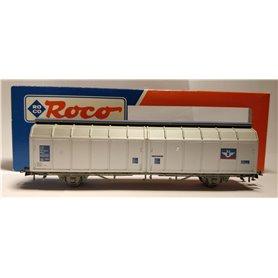 Roco 46456 Godsvagn Hbbins 246 9 334-9 SJ