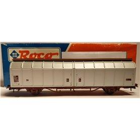 Roco 46451 Godsvagn Hbikks-v 237 8699-5 SJ