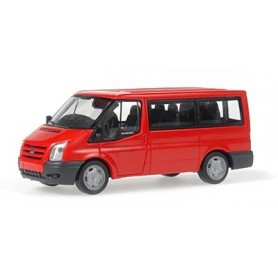 Rietze 11500 Ford Transit Buss Mod. 2006