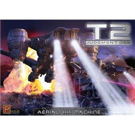 Pegasus Hobbies 9016 Terminator 2 Aerial Hunter Killer Machine