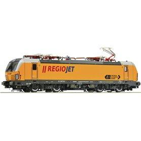 Roco 73217 Ellok klass 193 Regiojet