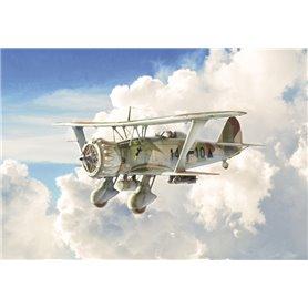 Italeri 2819 Flygplan Henschel HS 123