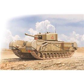Italeri 7083 Tanks Churchill Mk. III