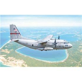 Italeri 1450 Flygplan C-27J SPARTAN / G.222