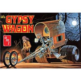 AMT 1067 Li'l Gypsy Wagon Show Rod
