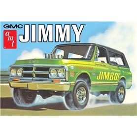 AMT 1219 1972 GMC Jimmy