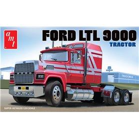 AMT 1238 Ford LTL 9000 Semi Tractor