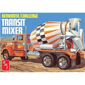 AMT 1215 Kenworth /Challange Transit Cement Mixer