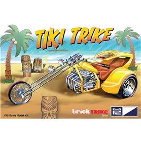 MPC 894 Tiki Trike (Trick Trikes Series)