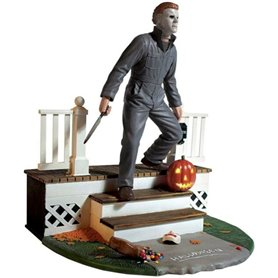 Moebius Models 970 Halloween - Michael Myers