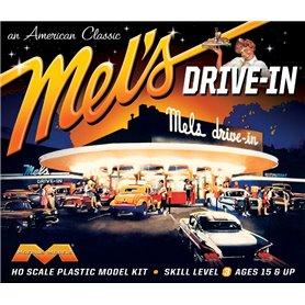 Moebius Models 935 Mel's Drive-in