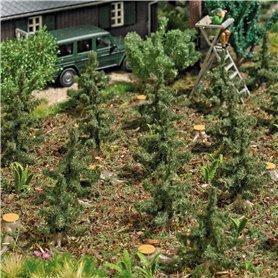 Busch 6392 Reforestation set