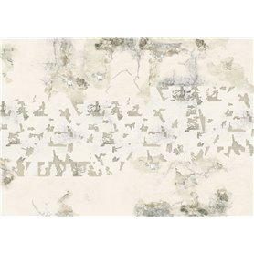 Busch 7436 2 Decor sheets »Weathered plaster«