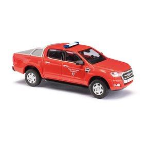 Busch 52812 Ford Ranger, Hemsbach brandkår