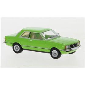 Brekina 870006 Ford Taunus TC2 1976, grön, PCX