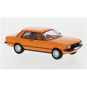 Brekina 870005 Ford Taunus TC2 1976, orange, PCX