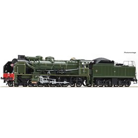 Roco 73079 Ånglok med tender klass 231 E SNCF