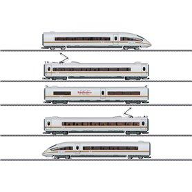 Märklin 37784 ICE 3 Powered Rail Car Train, Class 403 DB