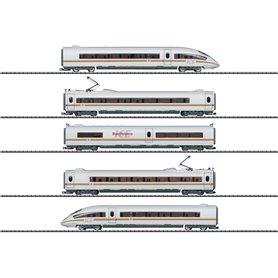 Trix 22784 ICE 3 Powered Rail Car Train, Class 403 DB AG