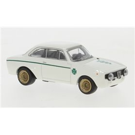 Brekina 29702 Alfa Romeo GTA 1300, vit, 1965