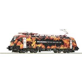 Roco 73228 Ellok 182 572-8, TX-Logistik