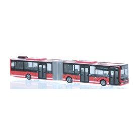 """Rietze 75818 Buss Arriva Stockholm MAN Lions City 18´18 """"Rissne"""""""