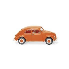 "Wiking 83017 VW ""Pretzel"" Beetle ""100 Jahre Sieper"""