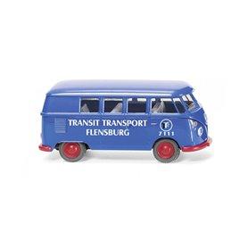 """Wiking 79731 VW T1 bus """"Transit Transport"""""""