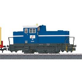 Märklin 00193 Diesellok Henschel design DHG 700 (DB AG)
