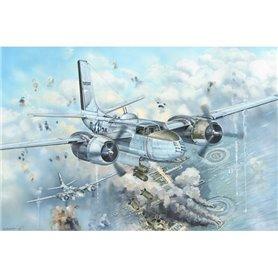"""Hobby Boss 83213 Flygplan A-26B """"Invader"""""""