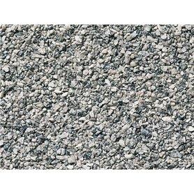 Noch 09374.1 Ballast, grå, 250 gram, påse