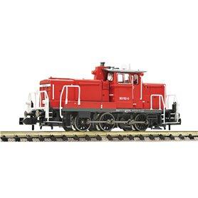 Fleischmann 722402 Diesellok klass 363 DB AG
