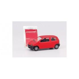 Herpa 012218-005 Herpa MiniKit. Renault Twingo, strawberry red