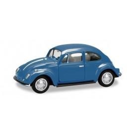 Herpa 022361-008 VW Käfer, brilliant blue