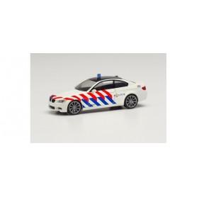 Herpa 096409 BMW M 3 (E92) 'Politie Netherlands'