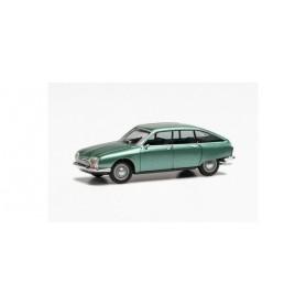 Herpa 430722-002 Citroën GS, green