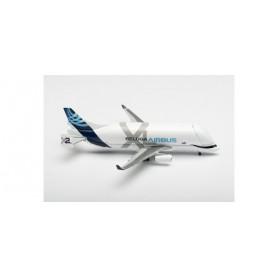 Herpa Wings 534284-001 Flygplan Airbus Industries BelugaXL (A330-700L) – F-GXLH - XLNo.2