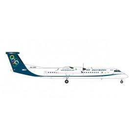 Herpa Wings 571661 Flygplan Olympic Air Bombardier Q400 - SX-OBG