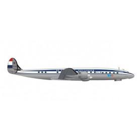 "Herpa Wings 571746 Flygplan KLM Lockheed L-1049C Super Constellation – PH-LKU ""Photon"""