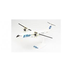 Herpa Wings 613361 Flygplan UTair ATR-72-500 – VQ-BLM