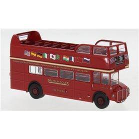 Brekina 61102 Buss AEC Routemaster offen, Premium Tours, 1960, Ep. III