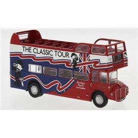 Brekina 61103 Buss AEC Routemaster offen, Classic Tour, 1960, Ep. V