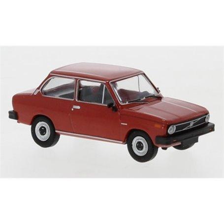 Brekina 27600 Volvo 66, 1975, röd