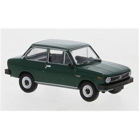 Brekina 27601 Volvo 66, 1975, grön