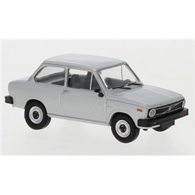 Brekina 27603 Volvo 66, 1975, silver