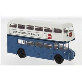 Brekina 61108 Buss AEC Routemaster, BEA , 1960
