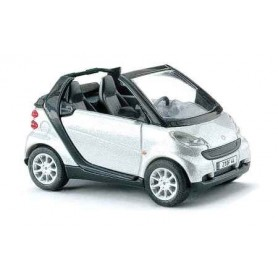Busch 46175 Smart Fortwo Cabrio 07 »CMD-Collection«