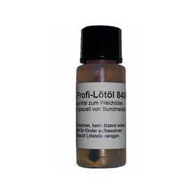 Beli-Beco 8400 Flussmedel, 10 ml