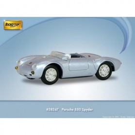 Ricko 38867 Porsche 550 Spyder PC-Box