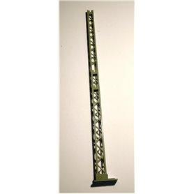 Märklin 7521 Tornmast för luftledning, höjd 152 mm, 1 st